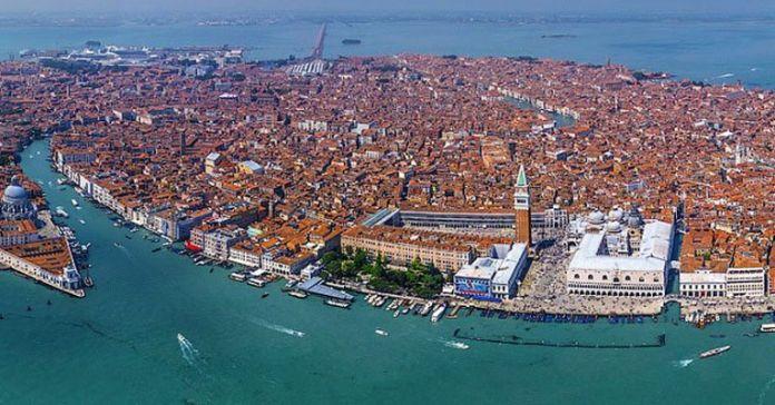 Apre a Venezia la nuova galleria di Beatrice Burati Anderson